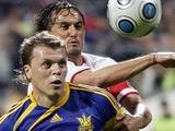 Сборная Украины крупно уступает сборной Турции (+ФОТО, +ВИДЕО)