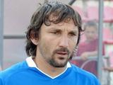 Валентин Полтавец: «По игре «Динамо» возникает впечатление, что у них проблемы внутри коллектива»