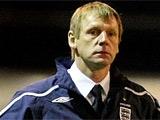 Стюарт Пирс: «У меня достаточно опыта, чтобы работать со сборной Англии на Евро-2012»
