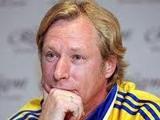 В следующем «Кубке Легенд» сыграет сборная Украины