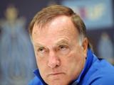 Адвокат может временно возглавить московское «Динамо»