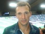 Андрей ШЕВЧЕНКО: «Ожидал от «Динамо» большего»