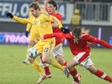 Все матчи сборной Украины перед Евро покажет «Интер»