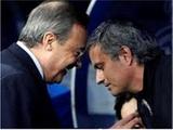 Флорентино Перес: «Моуринью — мой тренер до 2016 года»