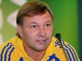 Алексей Андронов: «Калитвинцев полон сил и желания работать, а не штрафбатом командовать»