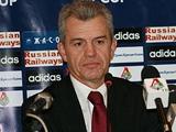 Агирре назначен главным тренером «Сарагосы»