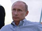 Владимир Путин: «У ФИФА есть побудительный мотив для принятия решения в пользу России»