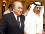 Бин Хаммам: «Блаттер — настоящий диктатор»
