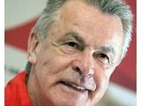 Хитцфельд завершит тренерскую карьеру через два года