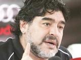 Марадона: «У «Аль-Васла» нет денег на Дрогба»