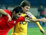 «Металлист» — «Кривбасс» — 1:0. После матча