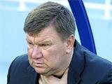 Анатолий Волобуев: «Динамо» можем противопоставить лишь желание и самоотдачу»