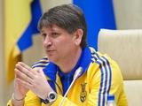 Сергей КОВАЛЕЦ: «Игроки понимают, что нам нужен положительный результат»