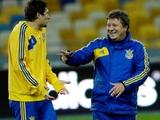 Александр ЗАВАРОВ: «Мы напомнили игрокам, что они — элита нашего футбола»