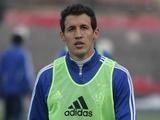Данило Силва: «Все в команде настроены на серьезную работу на сборах»