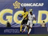 Сборная Кюрасао обыграла Боливию в матче с тремя красными карточками