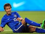 Неймар заработал за матч против ЮАР 780 евро