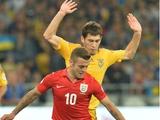 Джек Уилшер: «В Киеве было тяжело играть»