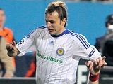 Олег ГУСЕВ: «Газзаев запрещает думать об усталости»