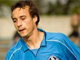 «Днепр» потерял Пашаева до конца сезона