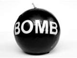 На территорию Олимпийского стадиона в Лондоне журналисты пронесли муляж бомбы
