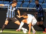 «Черноморец» — «Таврия» — 1:0. После матча. Лужный: «Черноморцу» повезло»
