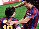 «Барселона» и «Интер» — в полуфинале Лиги чемпионов