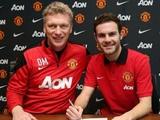«Манчестер Юнайтед» подтвердил приобретение Маты за 37,1 млн фунтов