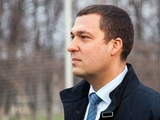 Вице-президент «Металлиста» опроверг информацию о румынском тренере