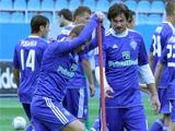 Перед матчем с «Металлистом» «Динамо» проведёт всего одну тренировку