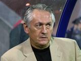 Михаил ФОМЕНКО: «В Украине достаточно специалистов для работы со сборной»