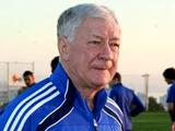 Борис ИГНАТЬЕВ: «С «Оболонью» будут играть все лучшие»