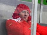 «Фортуна» оштрафовала Воронина на 20 тысяч евро