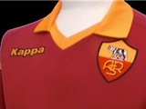 «Рома» прекращает сотрудничество с Kappa