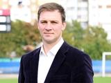 Святослав Сирота: «Черноморец» и «Зирку» жаль, но они уверенно шли к первой лиге...»
