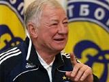 Борис ИГНАТЬЕВ: «На этот раз круг моих обязанностей в «Динамо» расширился»