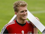 Гендиректор «Байера»: «Вероятно, Шюррле подписал предварительный контракт с «Челси»
