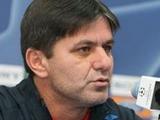 Лэкэтуш ушел в оставку с поста главного тренера «Стяуа»