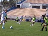 «Динамо» — «Маккаби Ирони» - 3:0. Стенограмма матча, отчет, интервью