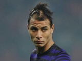 «Интер» нацелился на форварда «Арсенала»