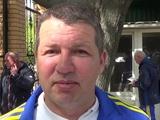 Олег Саленко: «Хорошо бы «Динамо» еще и сохранить силы на матч с «Шахтером»…»