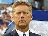 Леонид БУРЯК: «Не сомневаюсь, что уже в ближайшее время игра у «Динамо» наладится»
