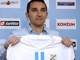 «Риека» отказала «Днепру» в трансфере Леоваца
