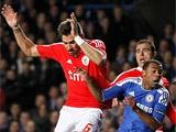 «Челси» — «Бенфика» — 2:1. После матча. Жезуш: «Были гораздо лучше «Челси» в обоих матчах»