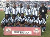 Футболисты сборной Ботсваны остались без премиальных за выход на Кубок Африки