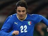 Оддо завершил карьеру игрока сборной Италии
