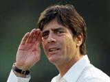 Лев останется в сборной Германии до 2014 года