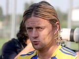 Анатолий Тимощук: «Не знаю, останусь ли я в «Баварии»