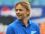 Анатолий Тимощук: «Никаких решений по Луческу не принято»