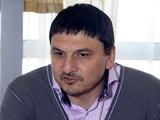 Александр Бойцан: «У меня нет информации о протесте футболистов»